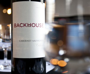 Backhouse Wine Off Line Event & Wine Tasting