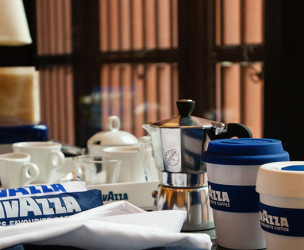 Lavazza Distributors Meeting 2013