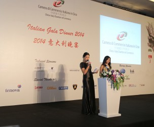 CCIC GALA DINNER IN BEIJING