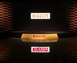 Pirelli Product Launch 2016