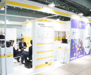 VERSALIS IRC 2016 Kitakyushu Rubber & Elastomer Technical Exhibition