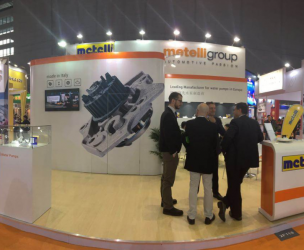 Metelli Automechanika Shanghai 2016