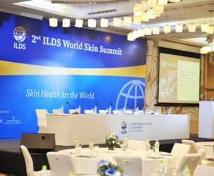 2nd ILDS World Skin Summit