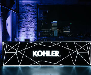 Kohler International Customers Dinner