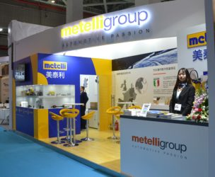 Metelli Automechanika Shanghai